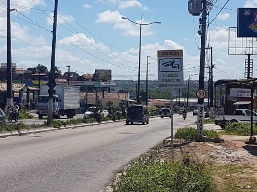 Avenida Felizardo Moura passará por interdição parcial neste sábado (05)