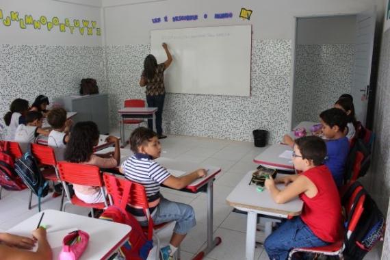Educação divulga resultado parcial do processo seletivo para educador infantil e professor