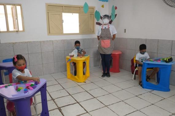 Prefeitura do Natal divulga resultado da seleção para educador infantil e professor
